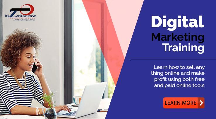 digital marketing training in Abuja