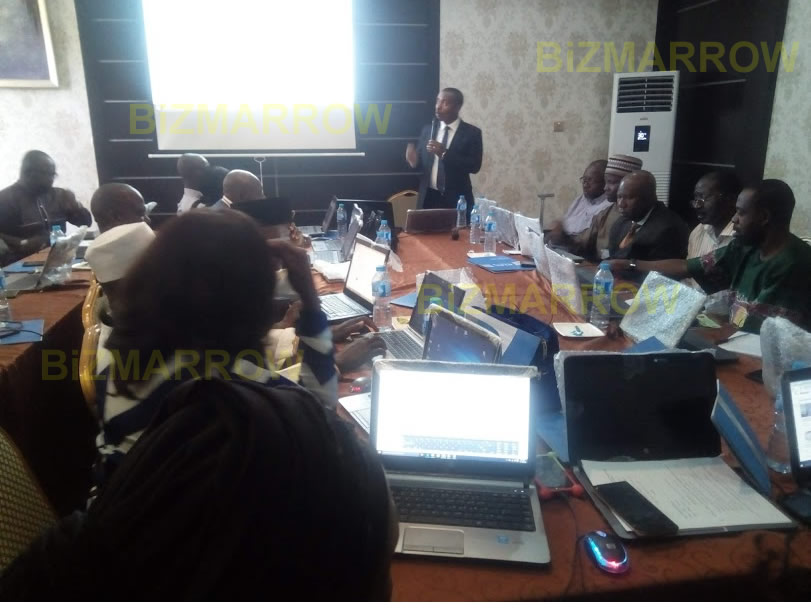 Corporate and group training in nigeria1