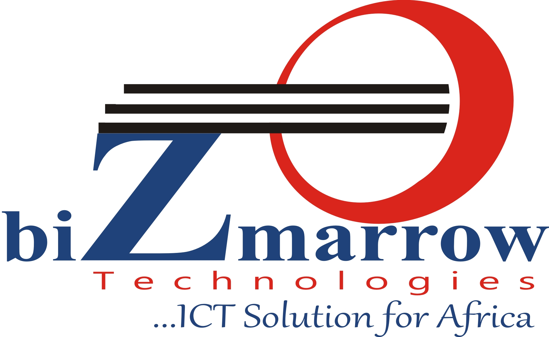bizmarrow Logo