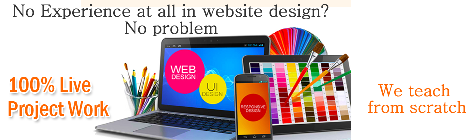 Website Design Training in Abuja