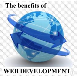 WEB DEVELOPMENT/PROGRAMMING AND ITS BENEFITS