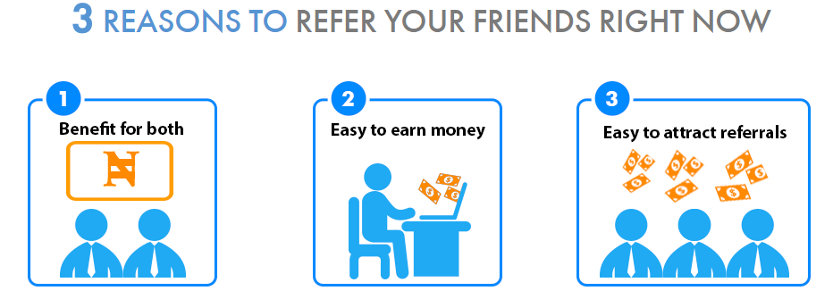 refer and earn- computer training school