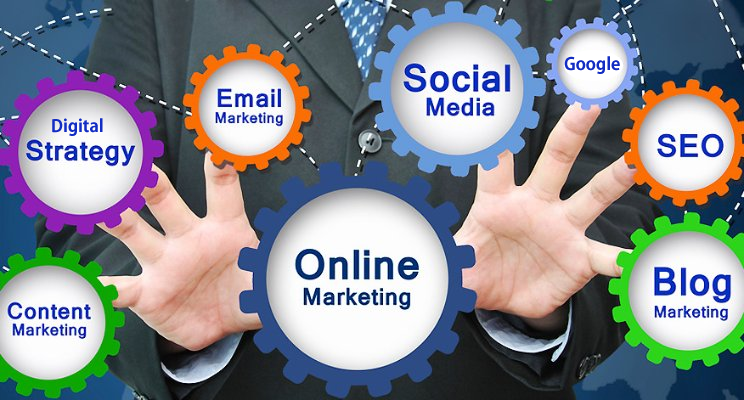 Why Small Businesses Need Digital Marketing in Nigeria