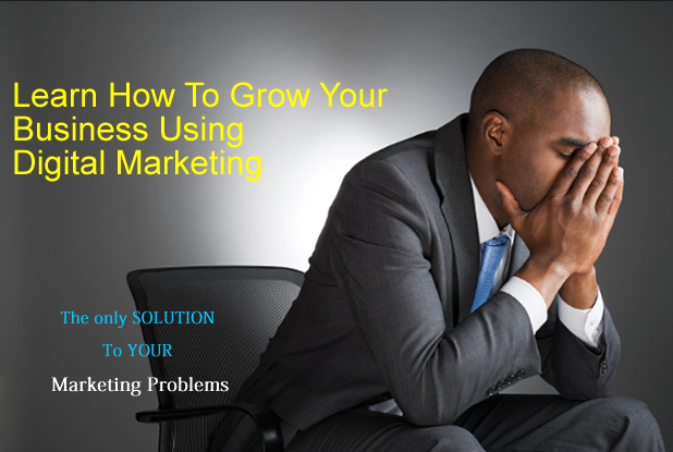 Learn How To Grow Your Business Using Digital Marketing