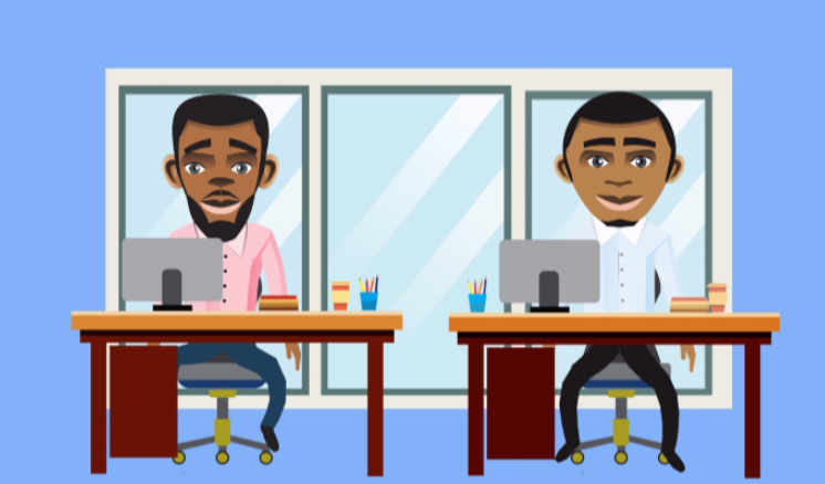 2D Animation and Motion Graphics training in Abuja Nigeria