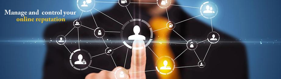 online reputation management training