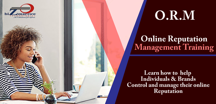 online reputation management training in abuja