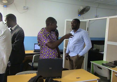 digital marketing training in Nigeria