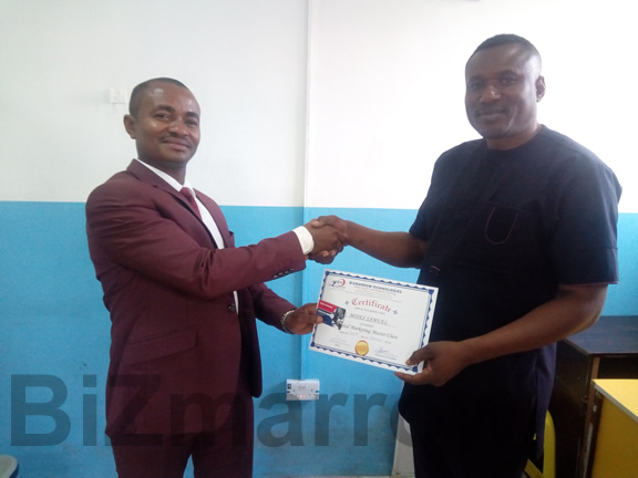 Corporate and group training in nigeria10