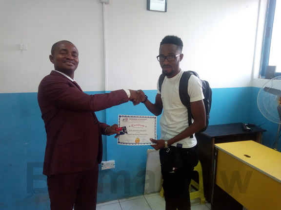 Corporate and group training in nigeria11