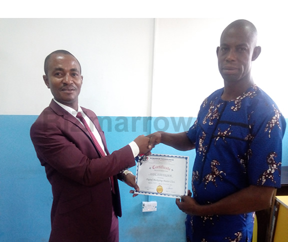 Corporate and group training in nigeria6