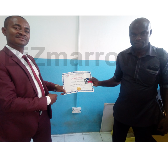 Corporate and group training in nigeria7