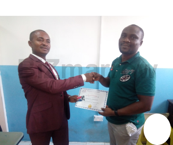 Corporate and group training in nigeria8