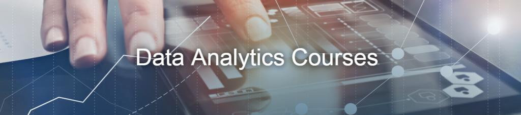 Data Analytics training in Abuja