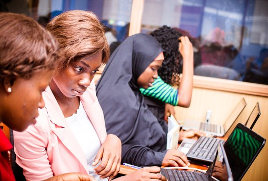 ict and computer empowerment training for women in Abuja Nigeria