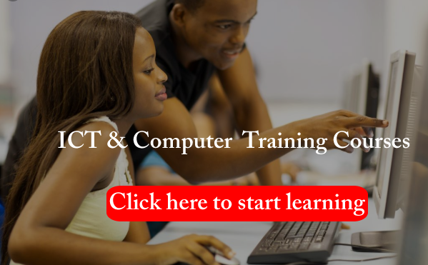 Center for ICT and Computer Training Abuja Nigeria