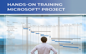 Microsoft project training