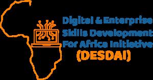 Desdai Logo