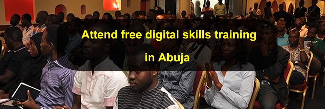 digital-skills-training Abuja