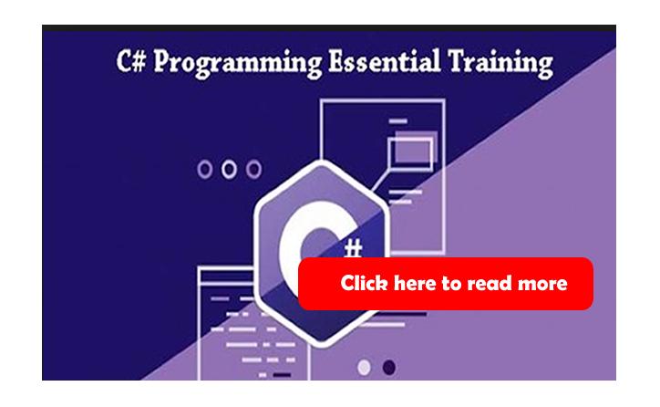 c# Programming Training in Abuja Nigeria