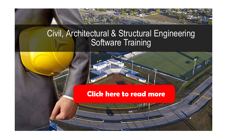 Civil, Architectural and Structural Engineering Software training in Abuja Nigeria