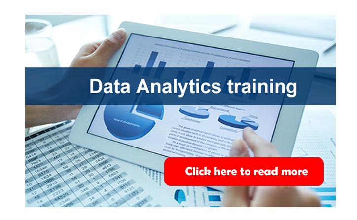Data Analytics training in Abuja Nigeria