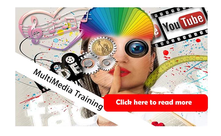 Multimedia Training  in Abuja Nigeria