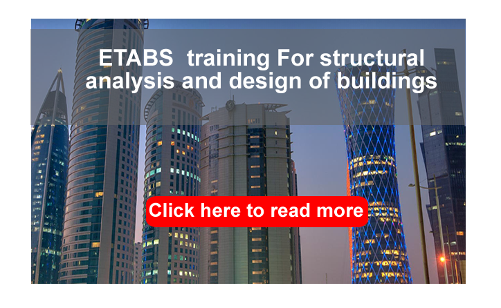 ETABS training For structural analysis and design of buildings in Abuja Nigeria