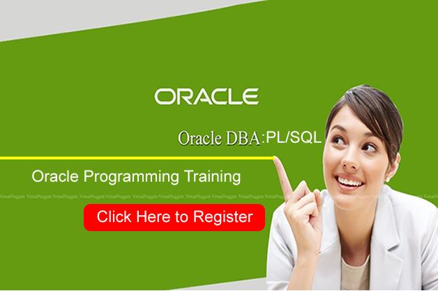 Oracle SQL Database, Oracle PL/SQL: Oracle programming Training in Abuja Nigeria