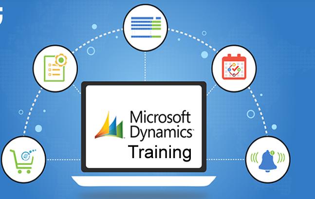 Microsoft Dynamics 365 Training in Abuja Nigeria