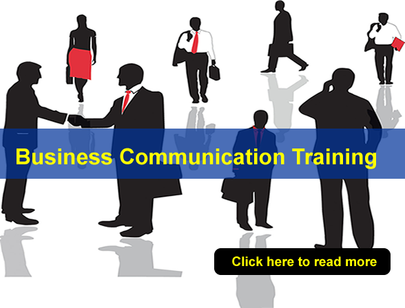 Business Communication training Course in Abuja Nigeria