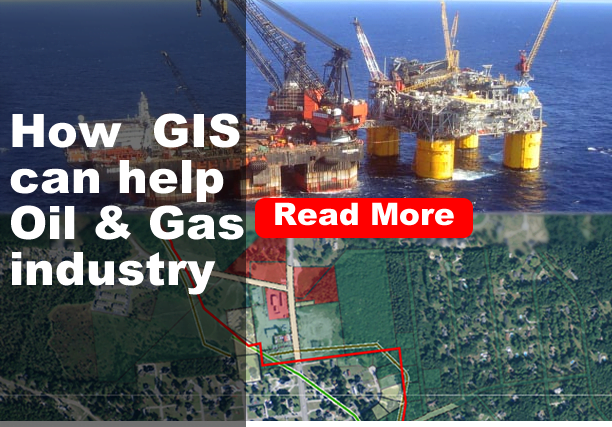 Applications of GIS in Oil and Gas Industry in Nigeria africa