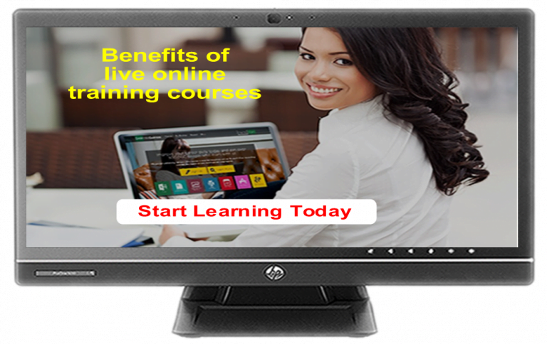 Why you need Live Online Training – the importance of virtual classroom in Nigeria