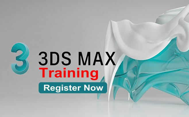 3DS max training in Abuja Nigeria Africa