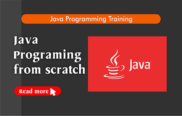 Java programming training in Abuja Nigeria