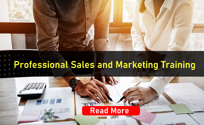 sales and marketing training in Abuja
