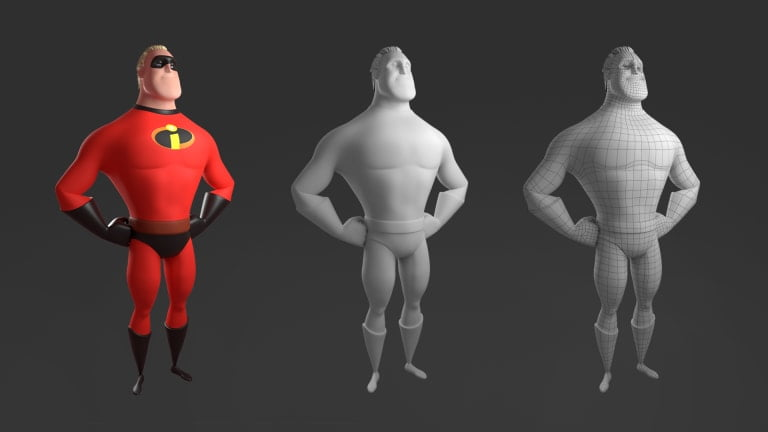 Maya 3D-ANIMATIONS-AND-MODELING-TRAINING-IN-ABUJA-NIGERIA-