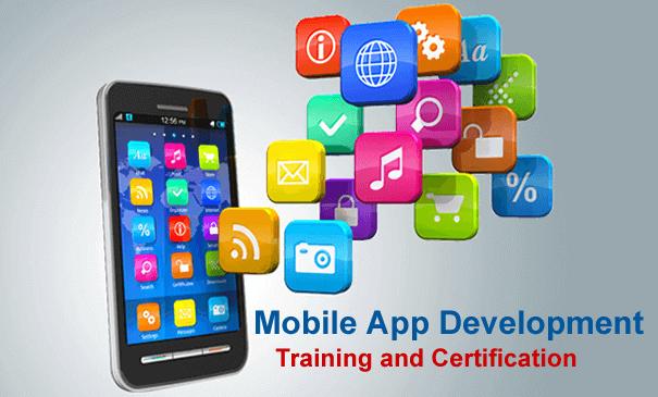 Mobile App Development Training in Abuja Nigeria