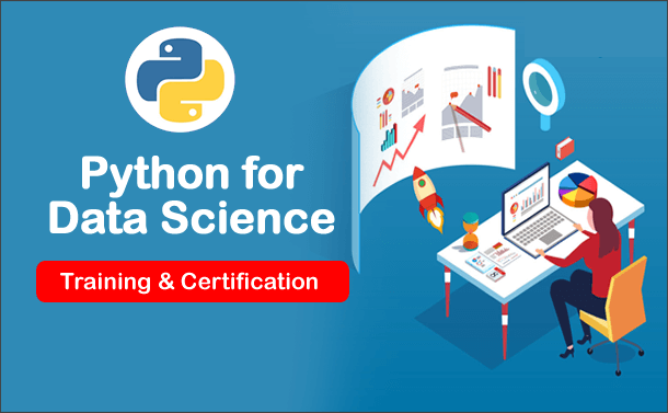 Python For Data Science Training and certification in Abuja, Nigeria Africa1