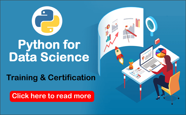Python For Data Science Training in Abuja, Nigeria