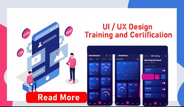 UI / UX design training in Abuja Nigeria