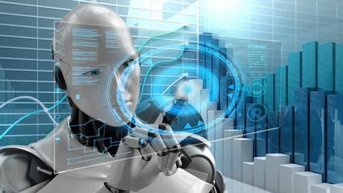 Artificial Intelligence Training | Machine Learning Course in Abuja, Nigeria