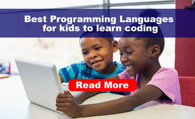 4 Best Programming Languages for Kids and Teens in Nigeria