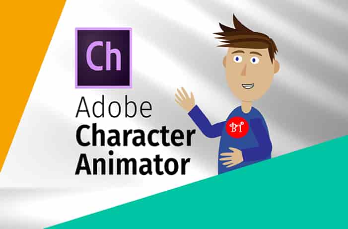 Adobe Character Animator CC training in Nigeria