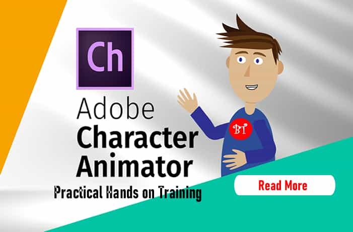Adobe Character Animator CC training in Nigeria (1)