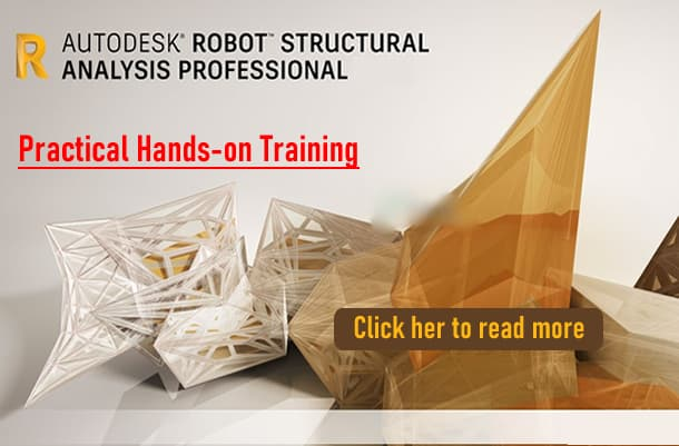 Autodesk Robot Structural Analysis Software Training Abuja, Nigeria