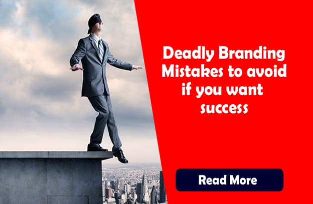 Brand Building Mistakes to avoid if you want to grow your business