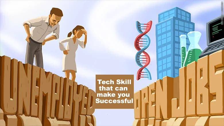 Tech Skills you should have to succeed in Nigeria