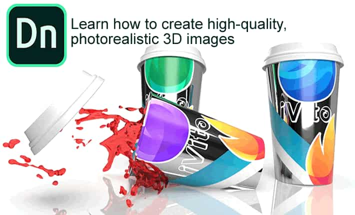 Adobe Dimension Training in Nigeria