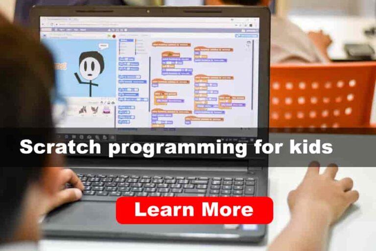 scratch programming for kids in Nigeria Abuja